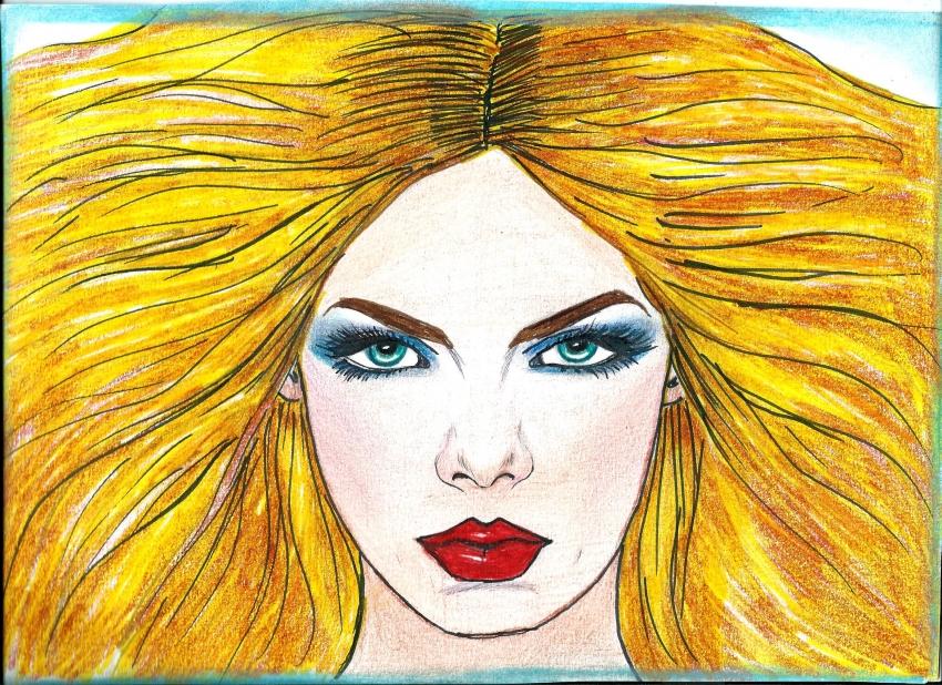 Kim Wilde por isabella1988